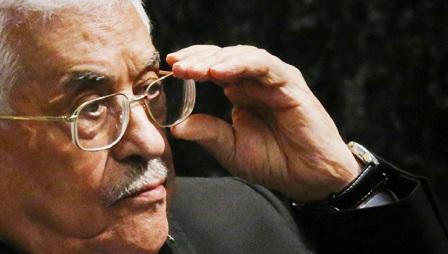 Filistin İsrail'e resti çekti: Başka seçeneğimiz kalmadı