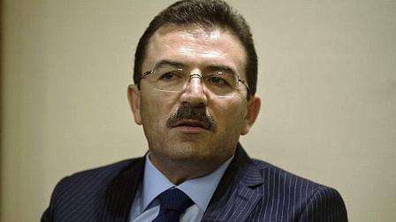 İçişleri Bakanı Altınok'dan önemli açıklamalar