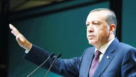 Erdoğan Japonya dönüşü uçakta gazetecilere konuştu!