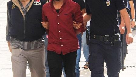 Iğdır'da 3 belediye başkanı tutuklandı