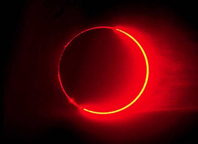 Güneş-Ay tutulması ve deprem bağlantısı