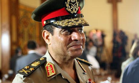 BM'den darbeci Sisi'ye bir destek daha!