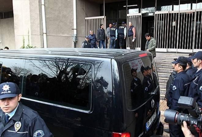 Büyük operasyon: 61 Gözaltı