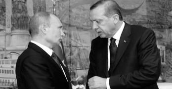 """Ankara, Rusya'nın """"ekonomik yaptırımları""""na cevab verdi!"""