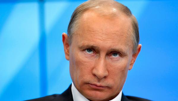 Putin'den yeni tehditler