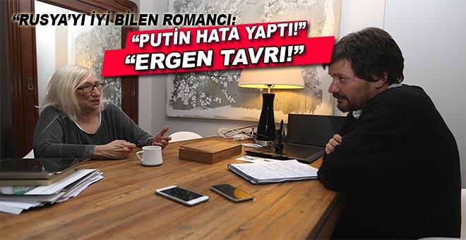 """Alatlı: """"Erdoğan ve Putin birbirlerini anlayabilirlerdi..."""""""
