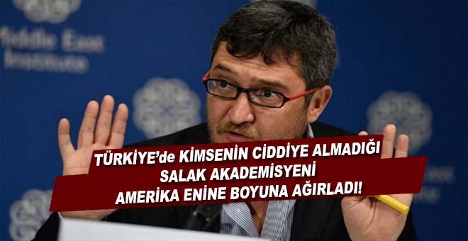 """Çok """"acımasız"""" bir dille Türkiye'yi şikâyet etti!"""