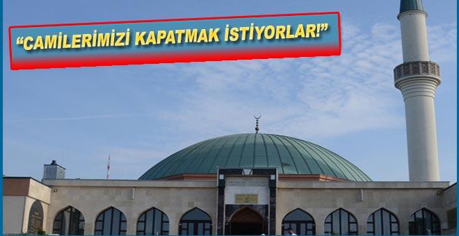 """Avustar'ya da """"skandal"""" yasa Anayasa Mahkemesine taşındı!"""