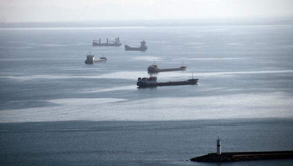 Türkiye'den Rusya'ya dev misilleme; Alıkonulan Rus gemilerinin sayısı 27'ye ulaştı!