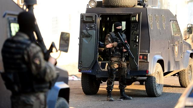 """TSK son durumu açıkladı; """"448 terörist öldürüldü"""""""
