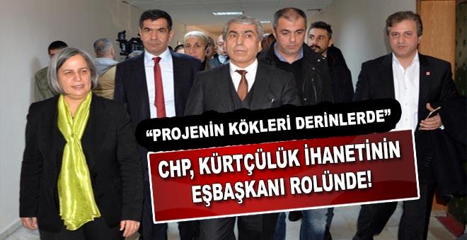 CHP'den bir skandal daha!