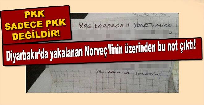PKK, sadece PKK değildir!