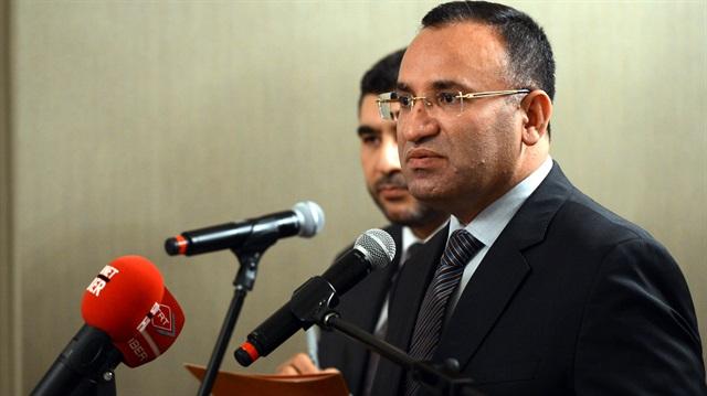 "Adalet Bakanı; ""AYM, anayasayı ihlal etti!"""