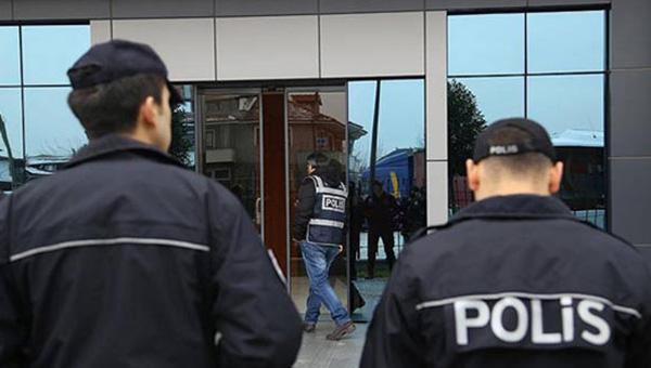 3 ilde FETÖ operasyonu: İl İmamı gözaltına alındı