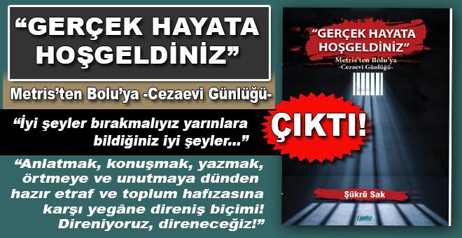 """""""Gerçek hayata hoşgeldiniz"""" çıktı!"""