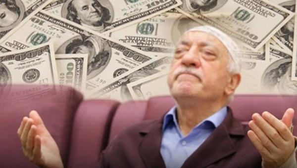 """FETÖ ile bağlantılı şirketlere """"kara para"""" denetimi!"""