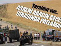 Diyarbakır'da bombalı tuzak!