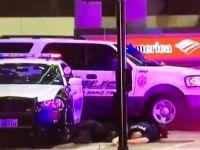 ABD'de öldürülen polis sayısı 5'e çıktı!