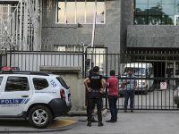Sincan Cezaevi'ne operasyon; 50 gözaltı