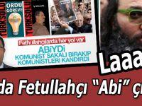 """Türk Solu-Gökçe Fırat, Fetullahçı """"abi"""" çıktı!"""