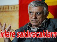 FETÖ'nün PKK'sından hain tehdit!