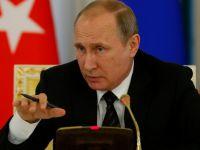 """Putin, 15 Temmuz darbe girişimi gecesini anlattı; """"Bu iş bitmiştir dedim"""""""