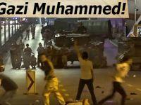 Gazi Muhammed!