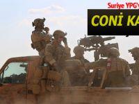 Suriye, YPG'yi vurdu, ABD askerleri kaçtı!