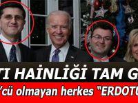 FETÖ ve PKK ile mücadeleyi içerde kazandıkça dışarıda kaybediyoruz! Büyükelçiler ne işe yarar?