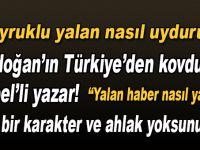 Erdoğan'ın Türkiye'den kovduğu (!) Nobel'li yazar!