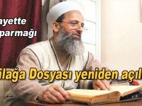 Bayram Ali Öztürk cinayeti dosyası yeniden açılıyor.