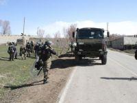 Tendürek'te hain saldırı; 7 korucu şehit, 5 asker yaralı!
