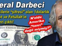 """Hem """"liberal"""", hem """"darbeci""""; Altan'dan da """"1 dolar"""" çıktı!"""