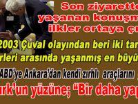 """Erdoğan'ın son ABD ziyaretinde yaşanan ilkler """"Türk-ABD soğuk savaşı""""nın en somut örnekleri!"""