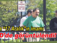 """""""Anavatanları"""" ABD. 17 Aralık'ın talimatını veren Sinan Dursun'da ABD'de görüntülendi!"""
