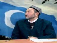 Doğu Türkistanlı Müslüman lider İstanbul'da tutuklandı