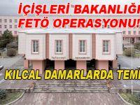 Kılcal damarlarda temizlik; İçişleri Bakanlığında 37 Personel uzaklaştırıldı!