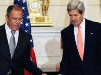 ABD: Rusya ile görüşmeler askıya alındı