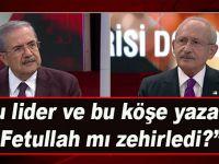 """""""Diyelim ki, Türkiye'yi iç savaştan, parçalanmaktan, işgalden kurtardığı halde Başkomutana hâlâ gıcıksınız."""