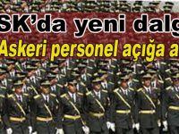 TSK'da 540 askeri personel görevden uzaklaştırıldı