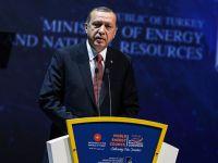 Cumhurbaşkanı Erdoğan'dan 23. Dünya Enerji Konferansı'nda net mesajlar!
