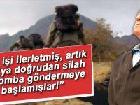 FETÖ'nün PKK'ya bomba gönderdiği belgeleriyle isbatlandı!