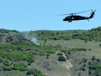 40 PKK'lı kıskaca alındı; çatışma sürüyor!