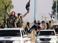 IŞİD Irak'ta Ambar kentini ele geçirdi, Haşdi Şabi milislerini kurşuna dizdi