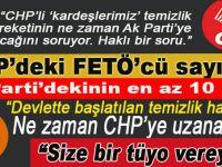 AK Parti'deki FETÖ'cüler!