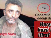 Erdoğan'ı öldürmeye giden ekibin başındaki isim; Her şeyi kuzu kuzu itiraf etti!