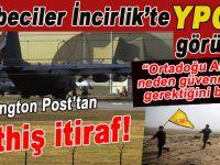 Washinton Post: YPG İncirlik'te darbecilerle görüştü!