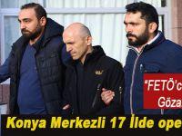 FETÖ'nün özel olarak yetiştirdiği pilotlara operasyon: 73 gözaltı