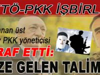FETÖ-PKK'nın 15 Temmuz'da nasıl işbirliği yaptıkları ortaya çıktı!