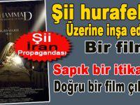 "İran'ın ""Propaganda"" amaçlı filmi! Sapık bir itikattan doğru bir ""film"" çıkmaz!"